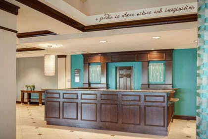 Reception | Hilton Garden Inn Omaha East/Council Bluffs
