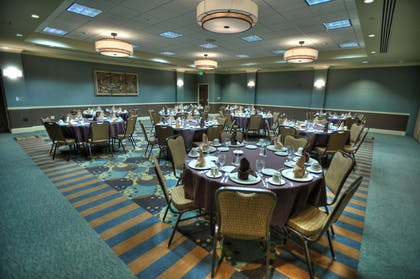 Meeting Room | Hilton Garden Inn Omaha East/Council Bluffs