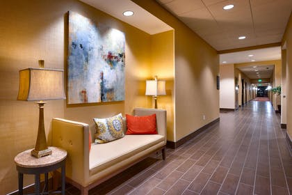 Reception | Hampton Inn Omaha/West Dodge Road