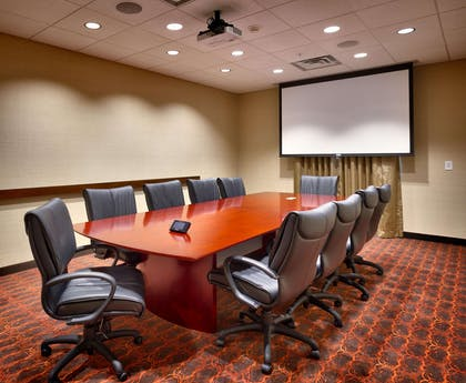 Meeting Room | Hampton Inn Omaha/West Dodge Road