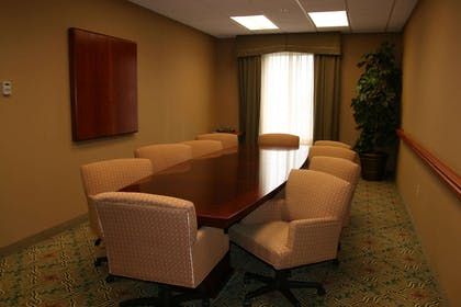 Meeting Room | Hampton Inn Omaha West-Lakeside