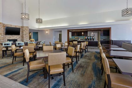 Breakfast Area | Homewood Suites by Hilton Chesapeake - Greenbrier