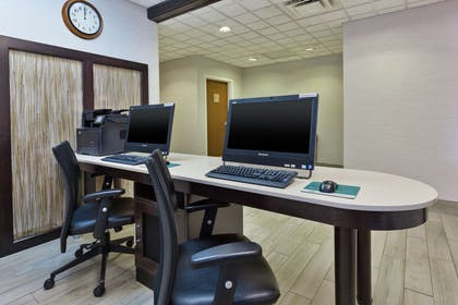 Business Center | Homewood Suites by Hilton Chesapeake - Greenbrier