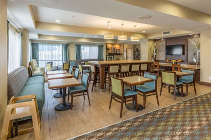 Restaurant | Hampton Inn Owensboro South