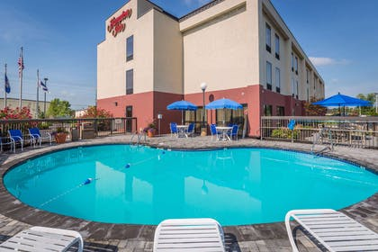 Pool | Hampton Inn Owensboro South