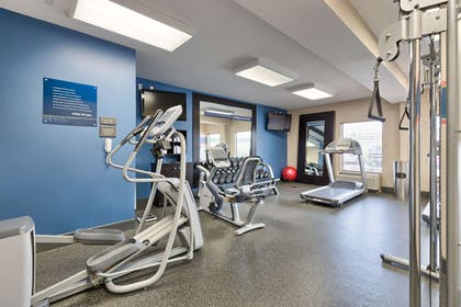 Health club | Hampton Inn Owensboro South