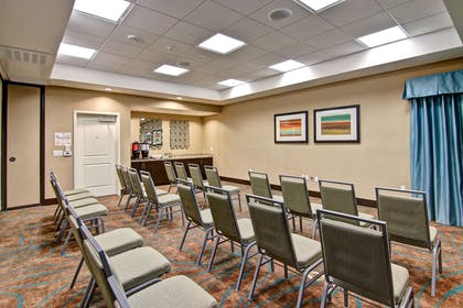 Meeting Room | Homewood Suites by Hilton Palo Alto