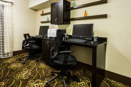 Business Center | Hampton Inn Pawleys Island - Litchfield