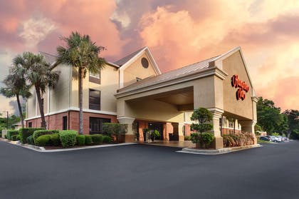 Exterior | Hampton Inn Pawleys Island - Litchfield