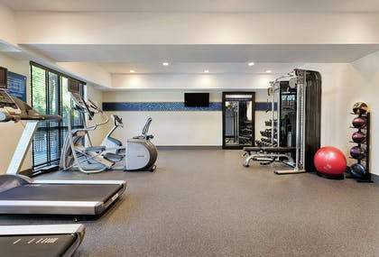 Health club | Hampton Inn Pawleys Island - Litchfield