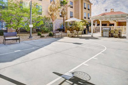 Recreational Facility | Homewood Suites by Hilton Lancaster, CA