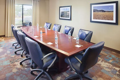 Meeting Room | Hampton Inn & Suites Lancaster