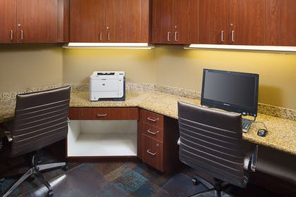 Business Center | Hampton Inn & Suites Lancaster
