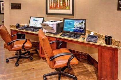Business Center | Hampton Inn & Suites Pigeon Forge On The Parkway