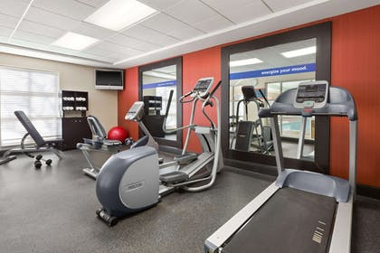Health club | Hampton Inn & Suites Williamsburg Historic District