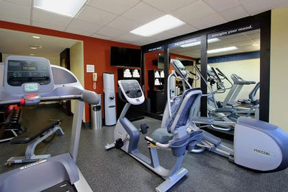 Health club | Hampton Inn Philadelphia/Great Valley/Malvern