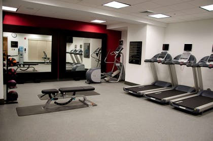 Health club | Homewood Suites by Hilton Doylestown, PA