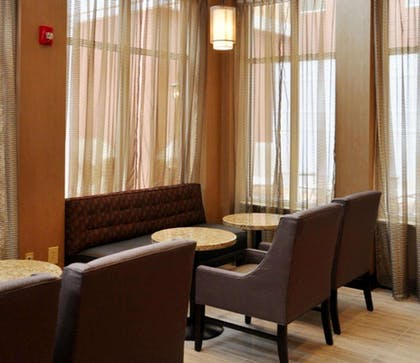 Restaurant | Homewood Suites by Hilton Doylestown, PA