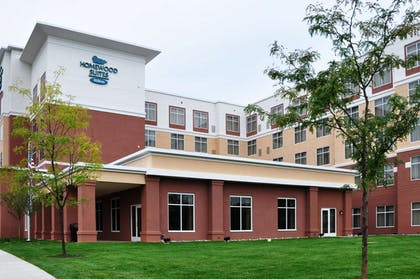 Exterior | Homewood Suites by Hilton Doylestown, PA