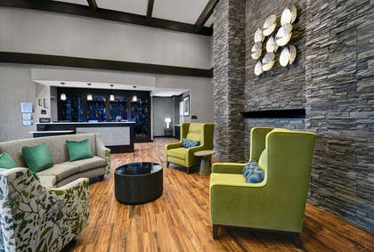 Reception | Homewood Suites by Hilton Doylestown, PA