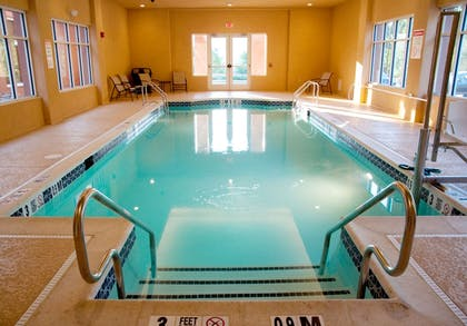 Pool | Homewood Suites by Hilton Doylestown, PA