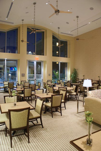 Restaurant | Homewood Suites Phoenix Airport South