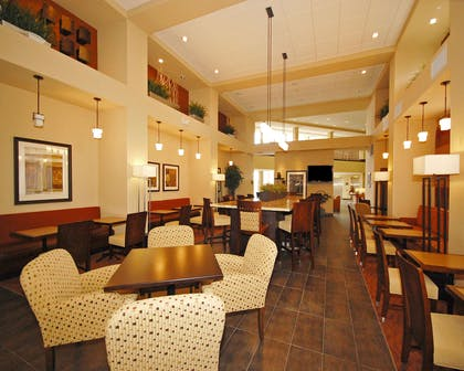 Restaurant | Hampton Inn & Suites Phoenix/Gilbert