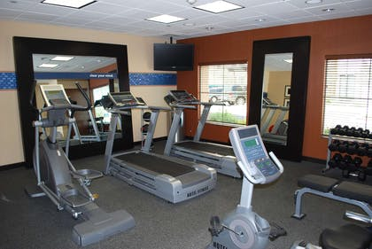 Health club | Hampton Inn & Suites Phoenix/Gilbert