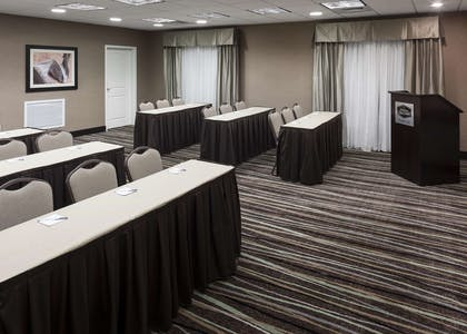 Meeting Room | Hampton Inn & Suites Phoenix North/Happy Valley