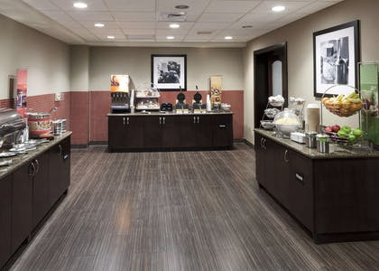 Restaurant | Hampton Inn & Suites Phoenix North/Happy Valley