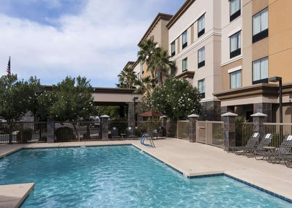 Pool | Hampton Inn & Suites Phoenix North/Happy Valley