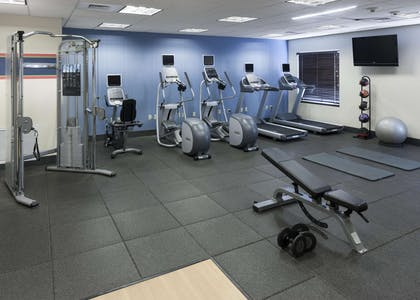 Health club | Hampton Inn & Suites Phoenix North/Happy Valley