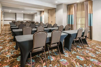 Meeting Room |  Homewood Suites by Hilton Phoenix - Metro Center