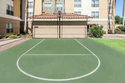 Recreational Facility |  Homewood Suites by Hilton Phoenix - Metro Center