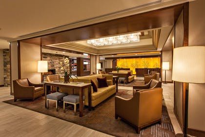Reception | DoubleTree by Hilton Hotel Pittsburgh - Green Tree