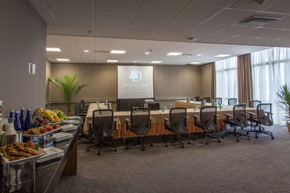 Meeting Room | DoubleTree by Hilton Hotel Pittsburgh - Green Tree