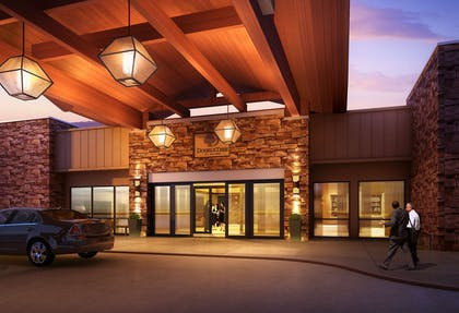 Exterior | DoubleTree by Hilton Hotel Pittsburgh - Green Tree