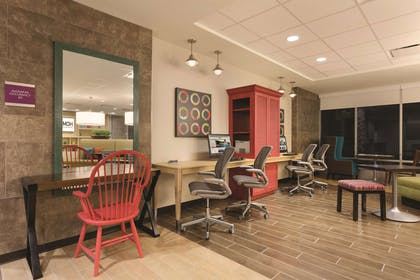 Business Center | Home2 Suites by Hilton Pittsburgh Cranberry, PA