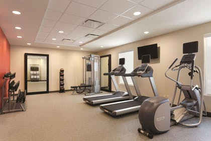 Health club | Home2 Suites by Hilton Pittsburgh Cranberry, PA
