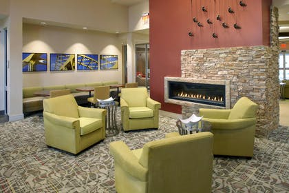 Reception | Homewood Suites by Hilton Pittsburgh Airport Robinson Mall Area PA