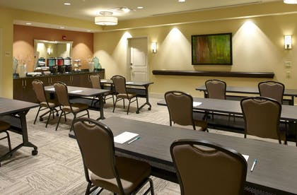 Meeting Room | Homewood Suites by Hilton Pittsburgh Airport Robinson Mall Area PA