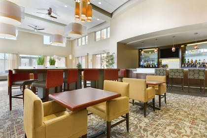 BarLounge | Homewood Suites by Hilton Pittsburgh Airport Robinson Mall Area PA