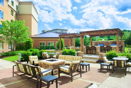 Exterior | Homewood Suites by Hilton Pittsburgh-Southpointe