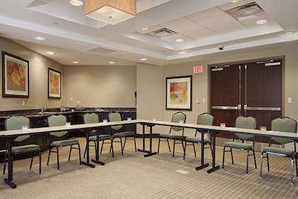 Meeting Room | Homewood Suites by Hilton Pittsburgh-Southpointe