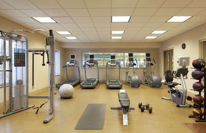 Health club | Homewood Suites by Hilton Pittsburgh-Southpointe