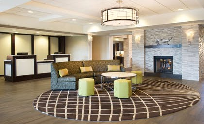 Reception | Homewood Suites by Hilton Pittsburgh-Southpointe