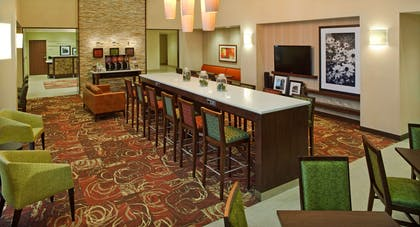Reception | Hampton Inn & Suites Pittsburgh/Waterfront-West Homestead
