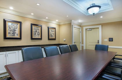 Meeting Room | Hampton Inn Pikeville