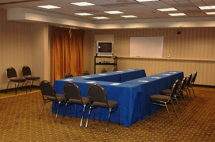 Meeting Room | Hampton Inn & Suites Palm Desert