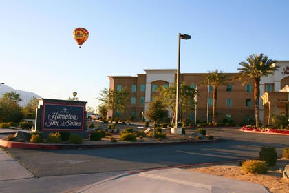 Exterior | Hampton Inn & Suites Palm Desert